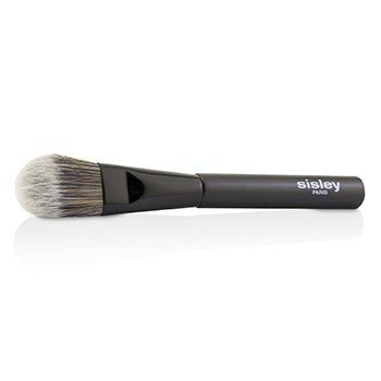 Pinceau Fond De Teint Fluide (Fluid Foundation Brush)  -