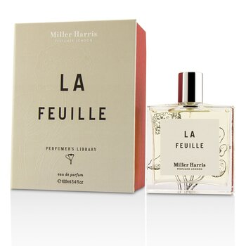 La Feuille Eau De Parfum Spray 100ml/3.4oz