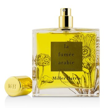 La Fumee Arabie Eau De Parfum Spray  100ml/3.4oz