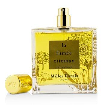 La Fumee Ottoman Eau De Parfum Spray 100ml/3.4oz