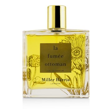 La Fumee Ottoman Eau De Parfum Spray  100ml/3.4oz