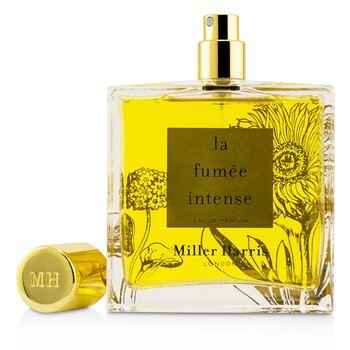 La Fumee Intense Eau De Parfum Spray  100ml/3.4oz