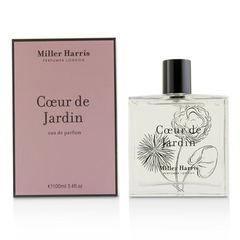 Coeur De Jardin Eau De Parfum Spray  100ml/3.4oz