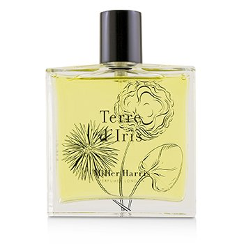 Terre D'Iris Eau De Parfum Spray (New Packaging)  100ml/3.4oz