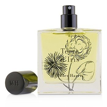 鳶尾花香水 Terre D' Iris Eau De Parfum Spray  50ml/1.7oz