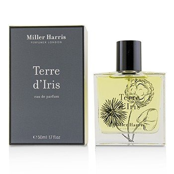 Terre D'Iris Eau De Parfum Spray  50ml/1.7oz