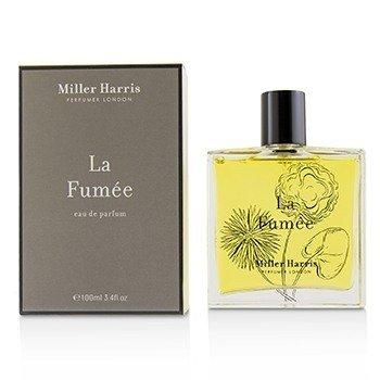 La Fumee Eau De Parfum Spray  100ml/3.4oz