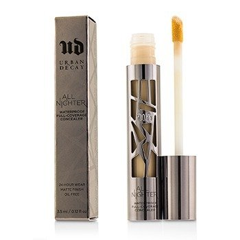 All Nighter Waterproof Full Coverage Concealer  3.5ml/0.12oz