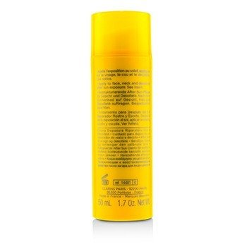 After Sun Replenishing Moisture Care - For Face & Decollete (Unboxed) 50ml/1.7oz