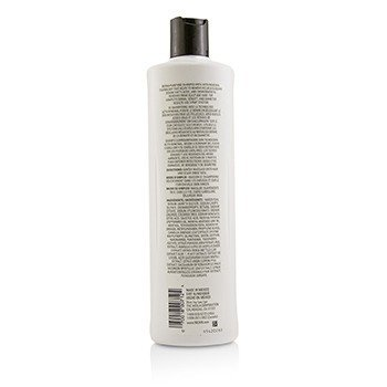 Derma Purifying System 2 Cleanser Shampoo (Natural Hair, Progressed Thinning)  500ml/16.9oz