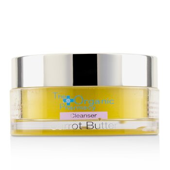 The Organic Pharmacy Carrot Butter Limpiador  75ml/2.53oz