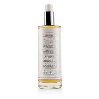 Rose Facial Cleansing Gel  100ml/3.4oz