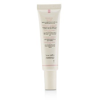 Lip & Eye Cream - Nourish Treat Protect 10ml/0.35oz