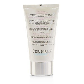 Honey & Jasmine Mask - For Dehydrated Skin with Loss of Elasticity (Limited Edition)  60ml/2.03oz