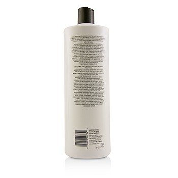 Szampon do włosów Derma Purifying System 6 Cleanser Shampoo (Chemically Treated Hair, Progressed Thinning, Color Safe)  1000ml/33.8oz