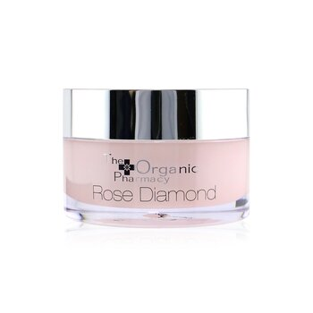 Rose Diamond Face Cream  50ml/1.69oz