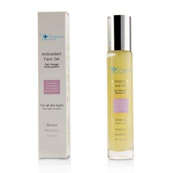 Antioxidant Face Gel  35ml/1.1oz