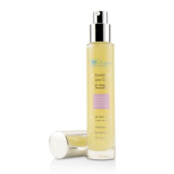 The Organic Pharmacy Antioxidant Face Gel  35ml/1.1oz