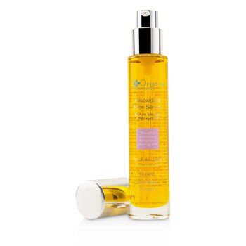 The Organic Pharmacy Antioxidant Face Firming Serum  35ml/1.1oz