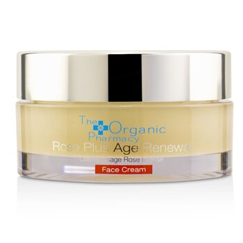 Rose Plus Age Renewal Face Cream  50ml/1.69oz
