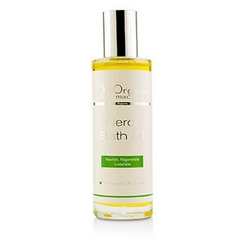 Neroli Bath Oil - Harmonise & Rejuvenate  100ml/3.3oz