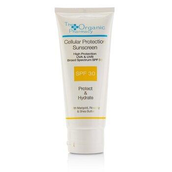 The Organic Pharmacy Cellular Protection Солнцезащитное Средство SPF 30  100ml/3.4oz