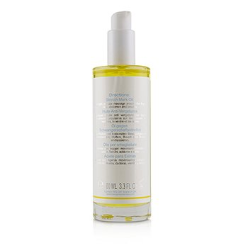 Stretch Mark Oil - For Mothers & Mothers-to-be  100ml/3.3oz