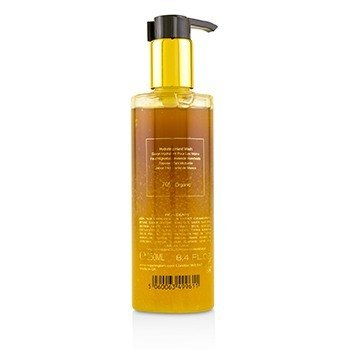 Organic Glam Orange Blossom Hydrating Hand Wash  250ml/8.4oz