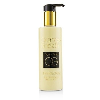 Organic Glam Orange Blossom Hand Lotion  250ml/8.4oz