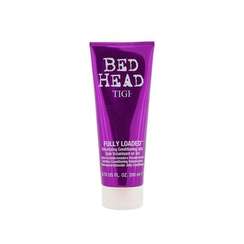 Bed Head Fully Loaded Volumizing Conditioning Jelly  200ml/6.76oz