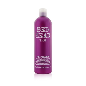 Tigi Bed Head Fully Loaded Volumizing Conditioning Jelly  750ml/25.36oz