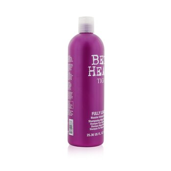 Bed Head Fully Loaded Massive Volume Shampoo  750ml/25.36oz