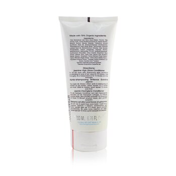 Jasmine High Gloss Conditioner (To Restore Volume & Gloss)  200ml/6.6oz