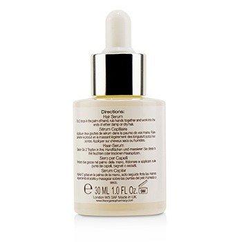Hair Serum (For Soft, Silky Frizz Free Hair)  30ml/1oz