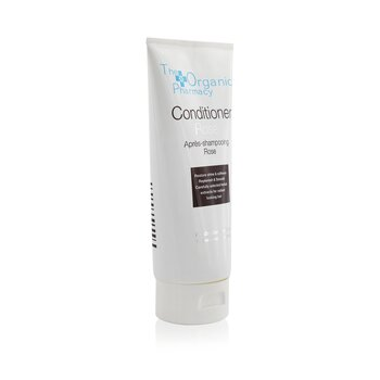 Rose Conditioner (For Dry Damaged Hair)  200ml/6.76oz