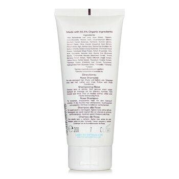 Rose Shampoo (For Dry Damaged Hair)  200ml/6.76oz