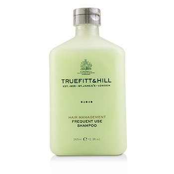 Truefitt & Hill Hair Management Frequent Use Shampoo  365ml/12.3oz