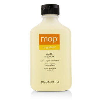 MOP C-System Clean Shampoo  250ml/8.45oz