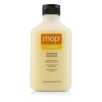 C-系列保濕洗髮精 MOP C-System Hydrating Shampoo  250ml/8.45oz