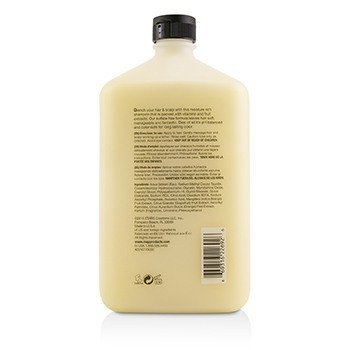 MOP C-System Hydrating Shampoo  1000ml/33.8oz