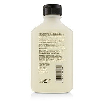 MOP Pear Gentle Shampoo (For Infants, Toddlers and Sensitive Scalps)  250ml/8.45oz