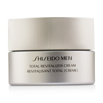 Men Total Revitalizer Cream - Tonifiant & Energisant  50ml/1.8oz