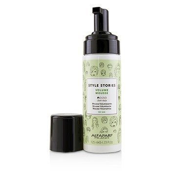 Style Stories Volume Mousse (Light Hold)  125ml/4.23oz