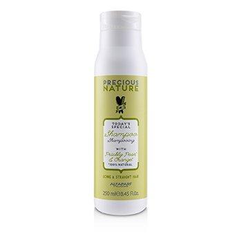 Precious Nature Today's Special Shampoo (For Long & Straight Hair)  250ml/8.45oz