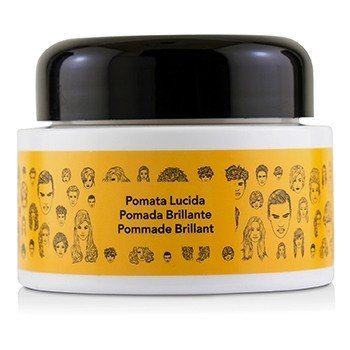 Style Stories Glossy Pomade (Strong Hold)  100ml/3.66oz