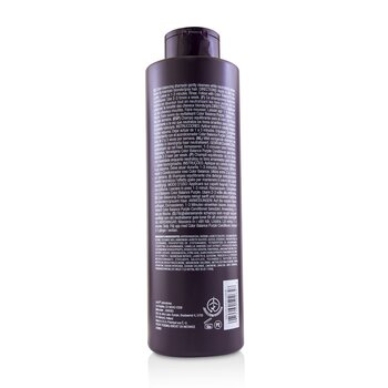 Color Balance Purple Shampoo (Eliminates Brassy/Yellow Tones on Blonde/Gray Hair) 1000ml/33.8oz