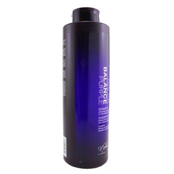 Color Balance Purple Shampoo (Eliminates Brassy/Yellow Tones on Blonde/Gray Hair)  1000ml/33.8oz