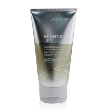 Blonde Life Brightening Masque (To Intensely Hydrate, Detox & Illuminate) 150ml/5.1oz
