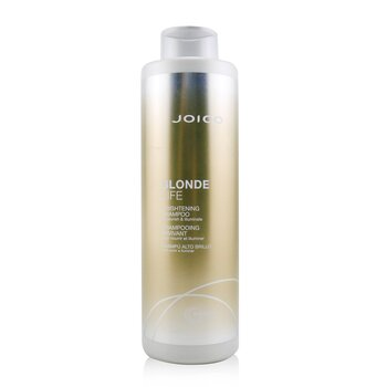Blonde Life Brightening Shampoo (To Nourish & Illuminate) 1000ml/33.8oz