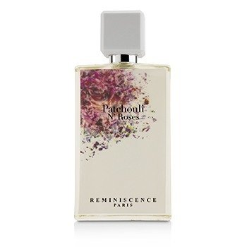 Patchouli N' Roses Eau De Parfum Spray   50ml/1.7oz
